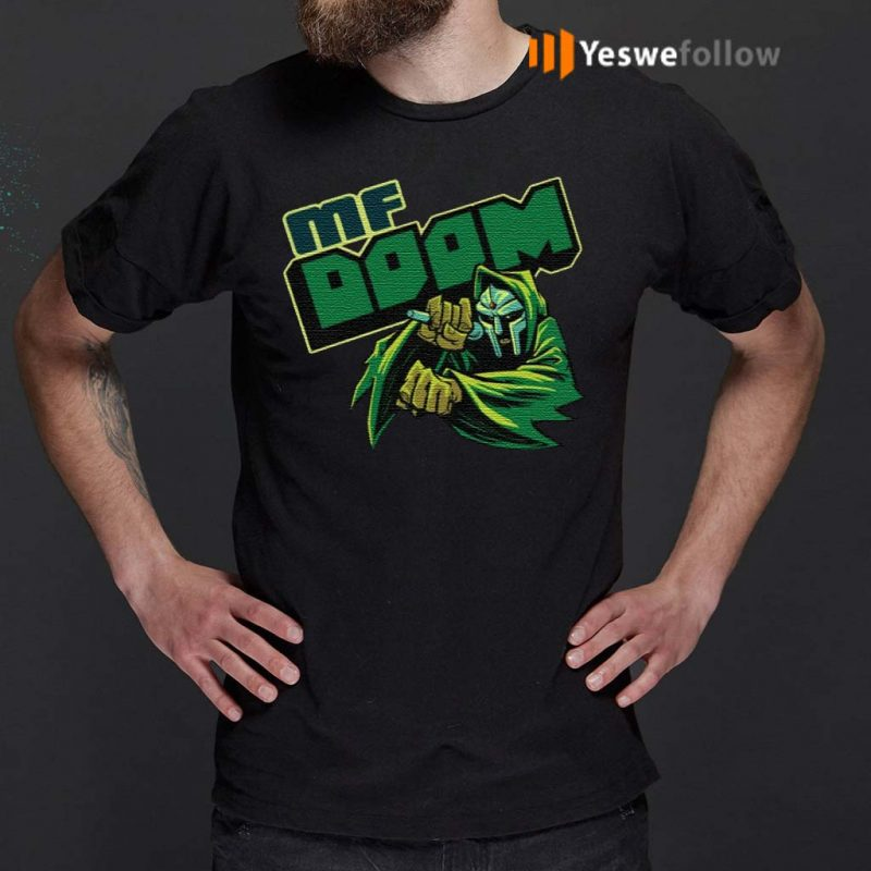 mf-doom-t-shirts
