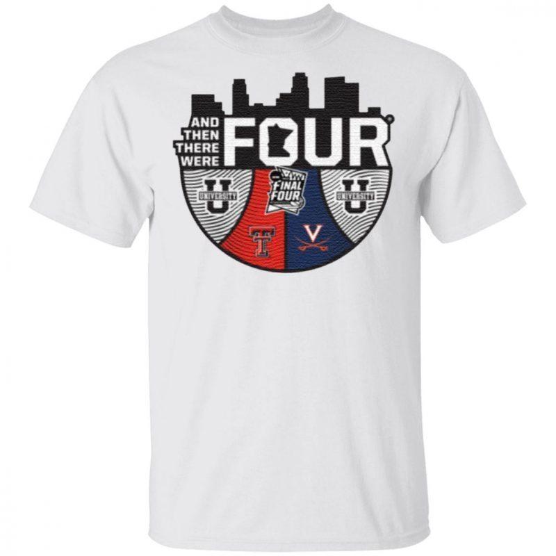 Basketball Tournament March Madness Final Four Bound Baseline T Shirt