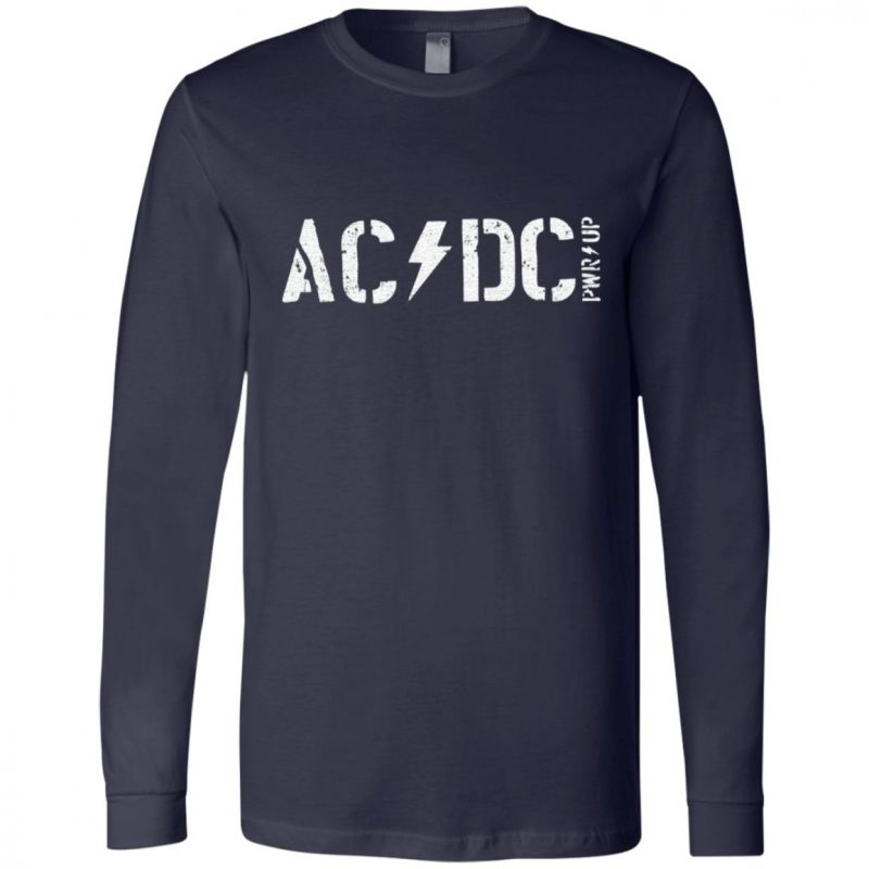ACDC are you ready T Shirt