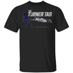 the turner tag t shirt
