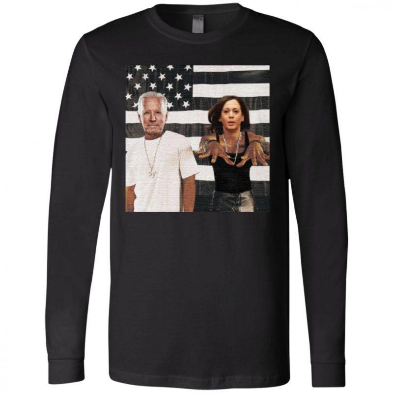 Outkast Stankonia Biden Harris T Shirt