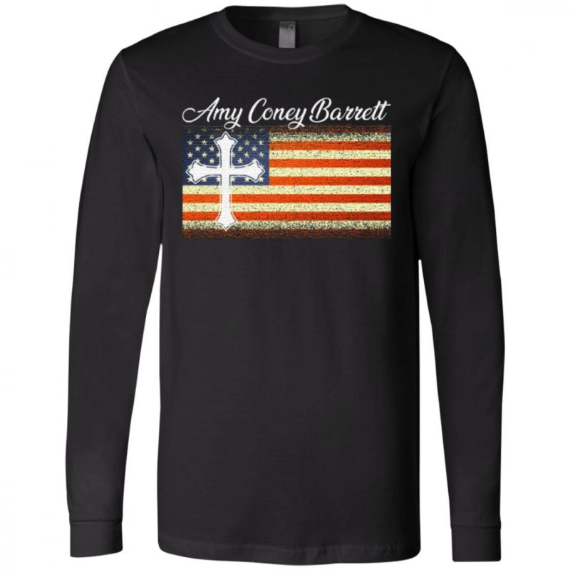 Amy Coney Barrett Christian T-Shirt