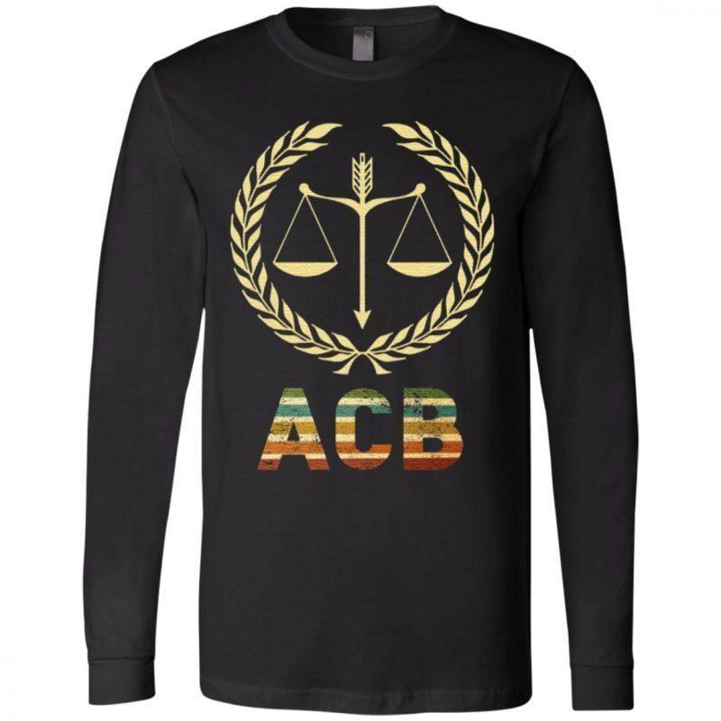 Amy Coney Barrett T-Shirt