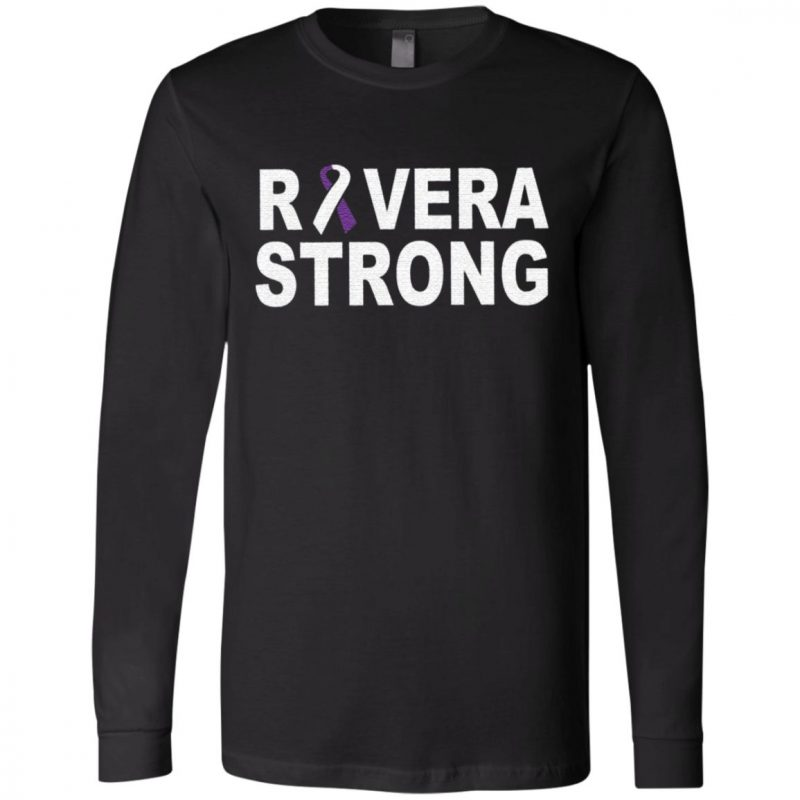 rivera strong t shirt