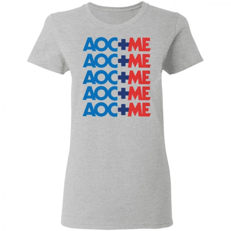 AOC Plus Me T Shirt