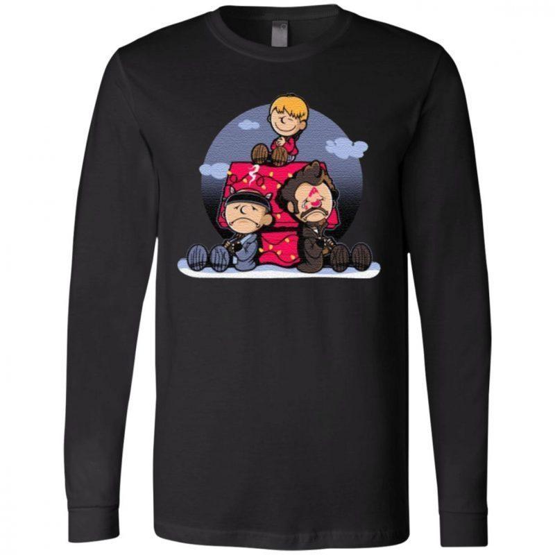 Home Alone Christmas T Shirt