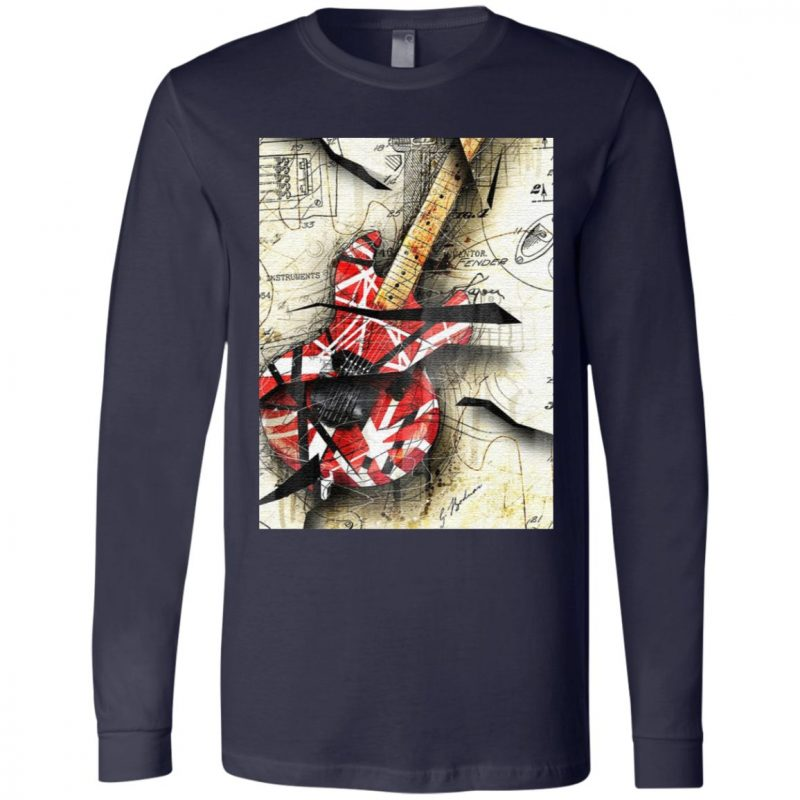 abstract van vintage Graphic T-Shirt