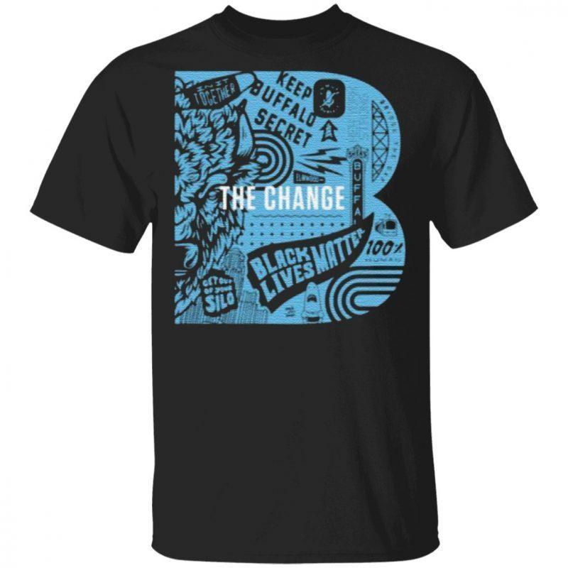 The Change T Shirt