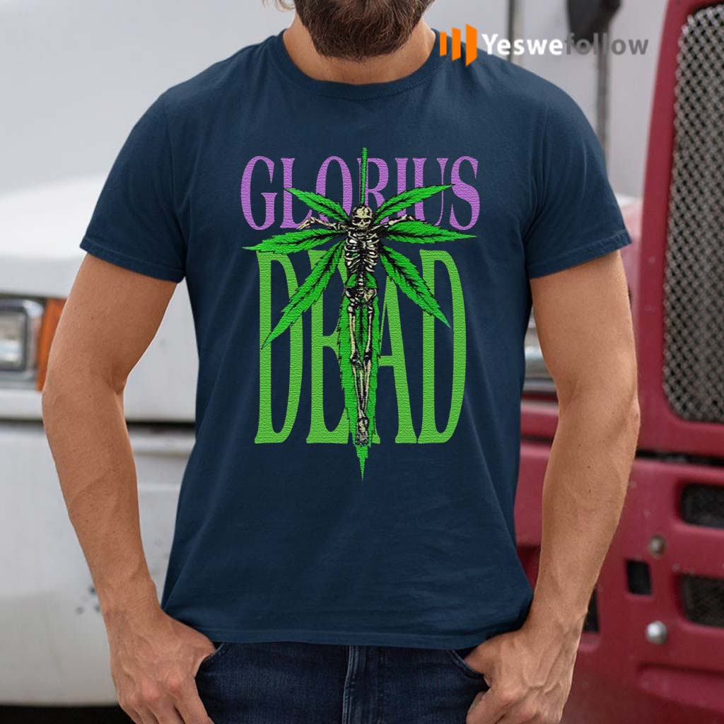 the-glorious-dead-t-shirts