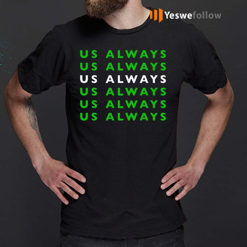us-always-t-shirts