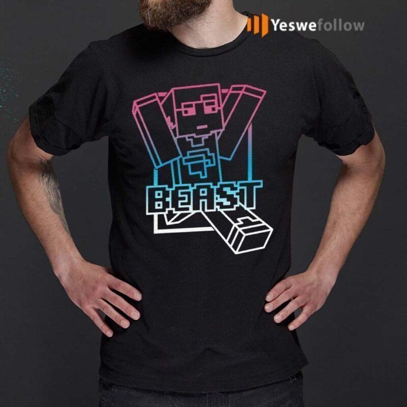Beast-Gaming-Avatar-Tee-Shirt