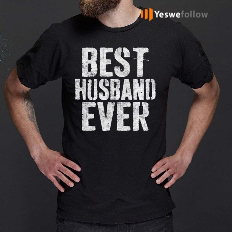 Best-Husband-Ever-TShirt
