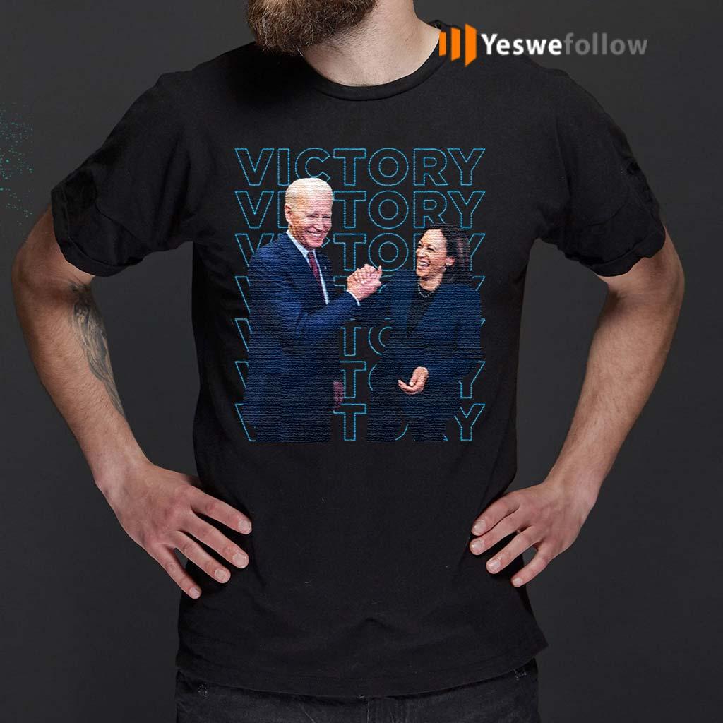 Biden-Harris-Victory-TShirt