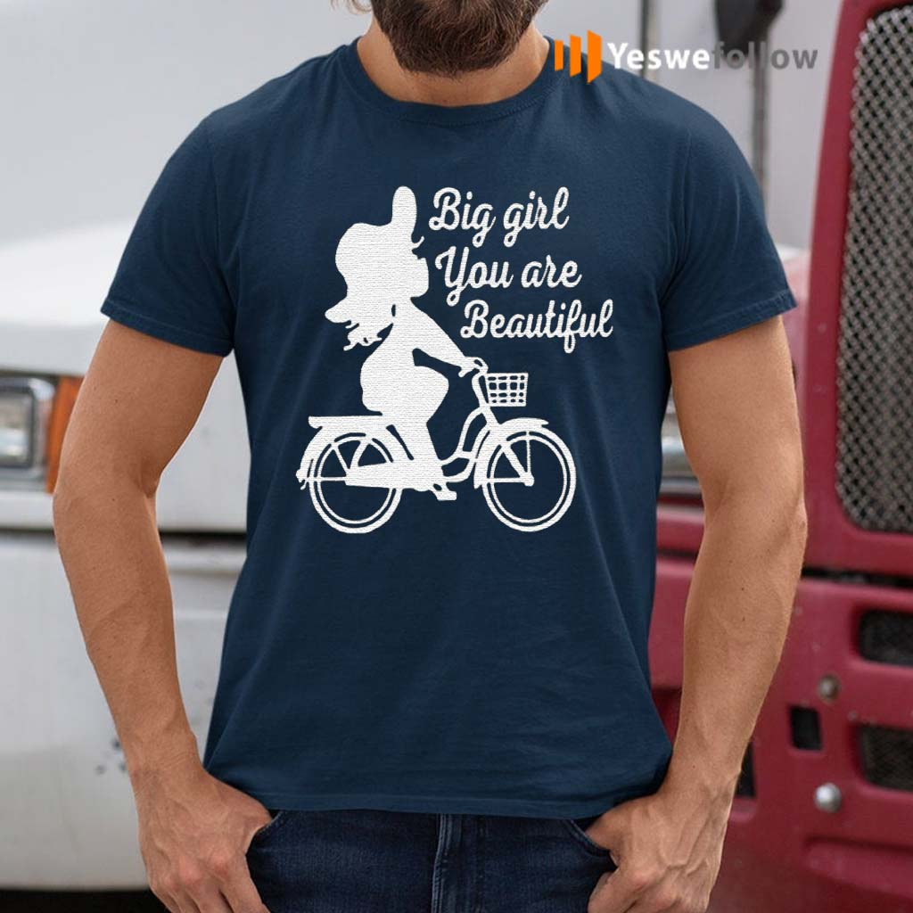 Big-Girl-You-Are-Beautiful-TShirts