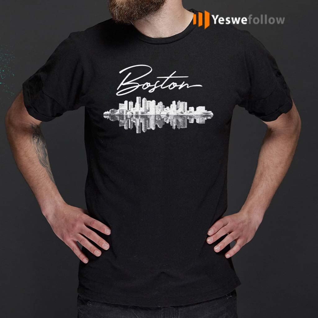 Boston-Ma-Skyline-T-Shirt
