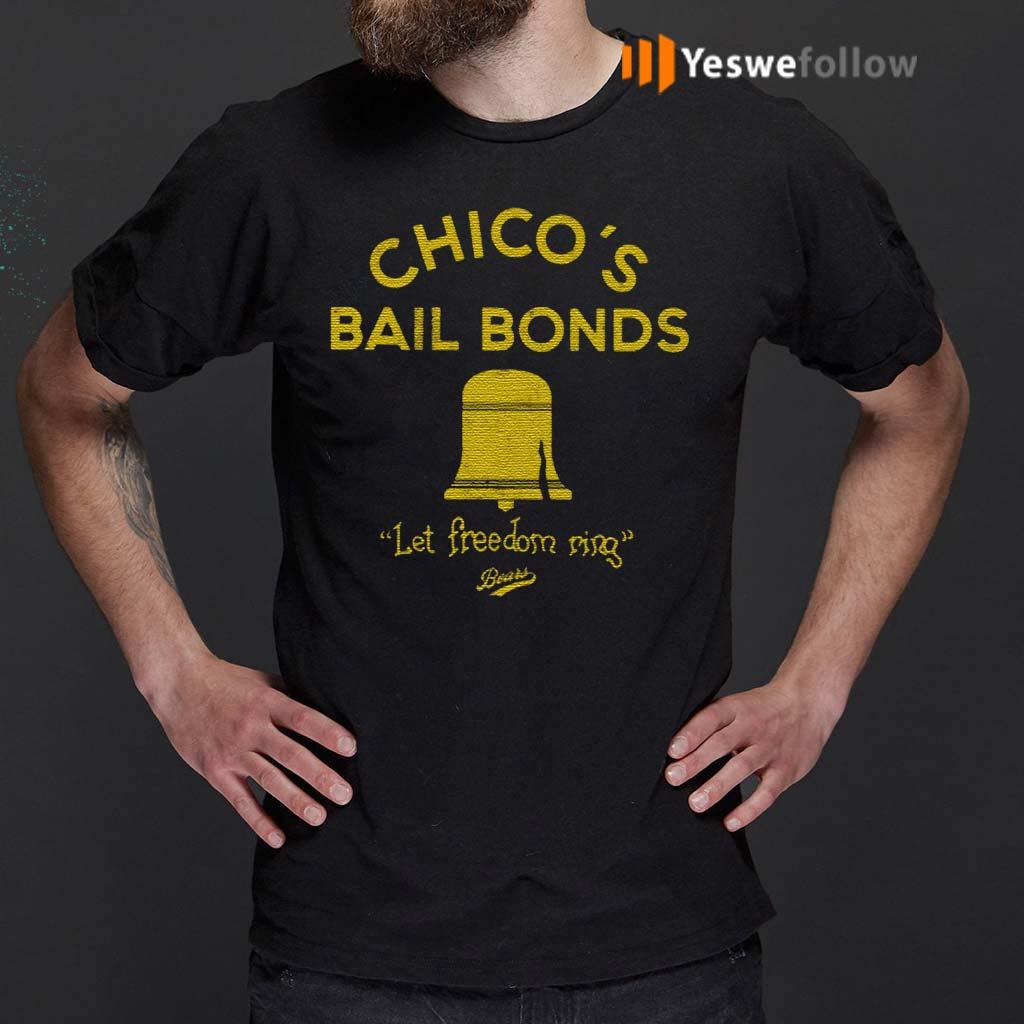 Chicos-Bail-Bonds-Shirts