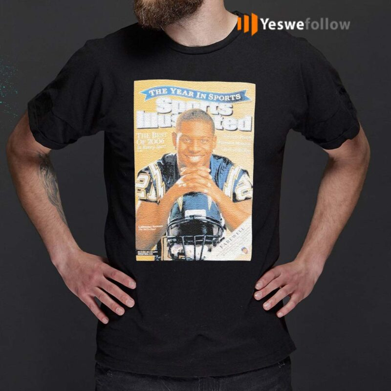 Cover-Tee-San-Diego-Chargers-2009-Ladainian-Tomlinson-shirts