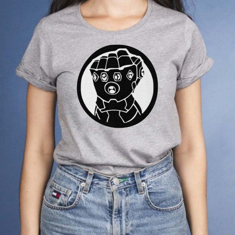 Custom-Thanos-Gauntlet-T-Shirt