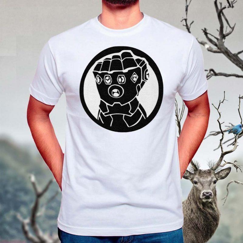 Custom-Thanos-Gauntlet-T-Shirts