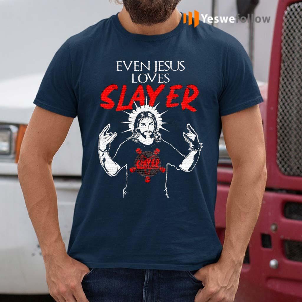 Even-Jesus-Loves-Slayer-Christian-TShirt