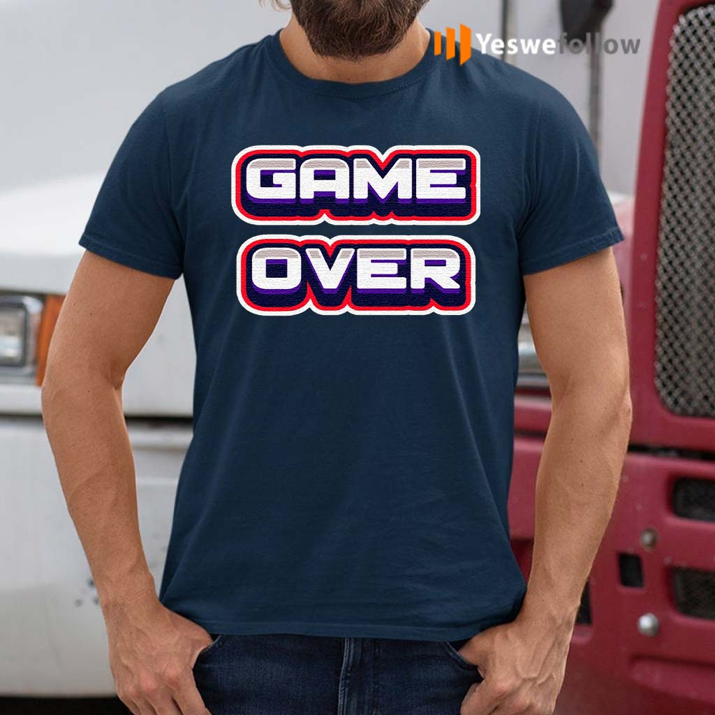 Game-Over-TShirts
