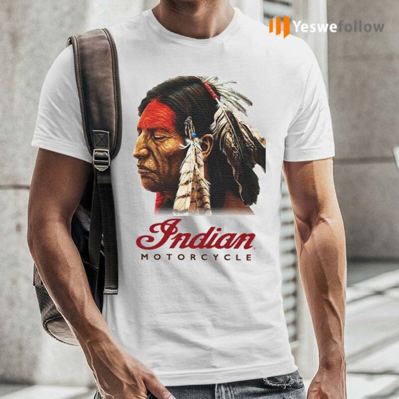 Indian-Motorcycle-T-Shirt