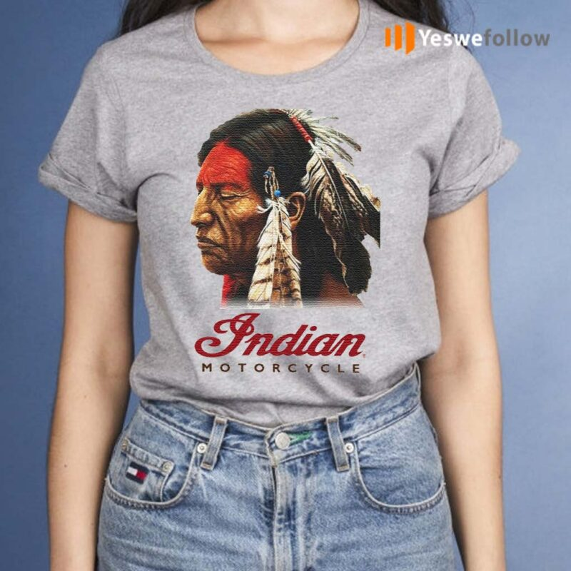 Indian-Motorcycle-T-Shirts