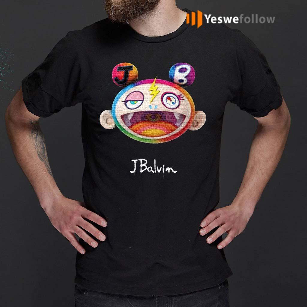J-balvin-t-shirt