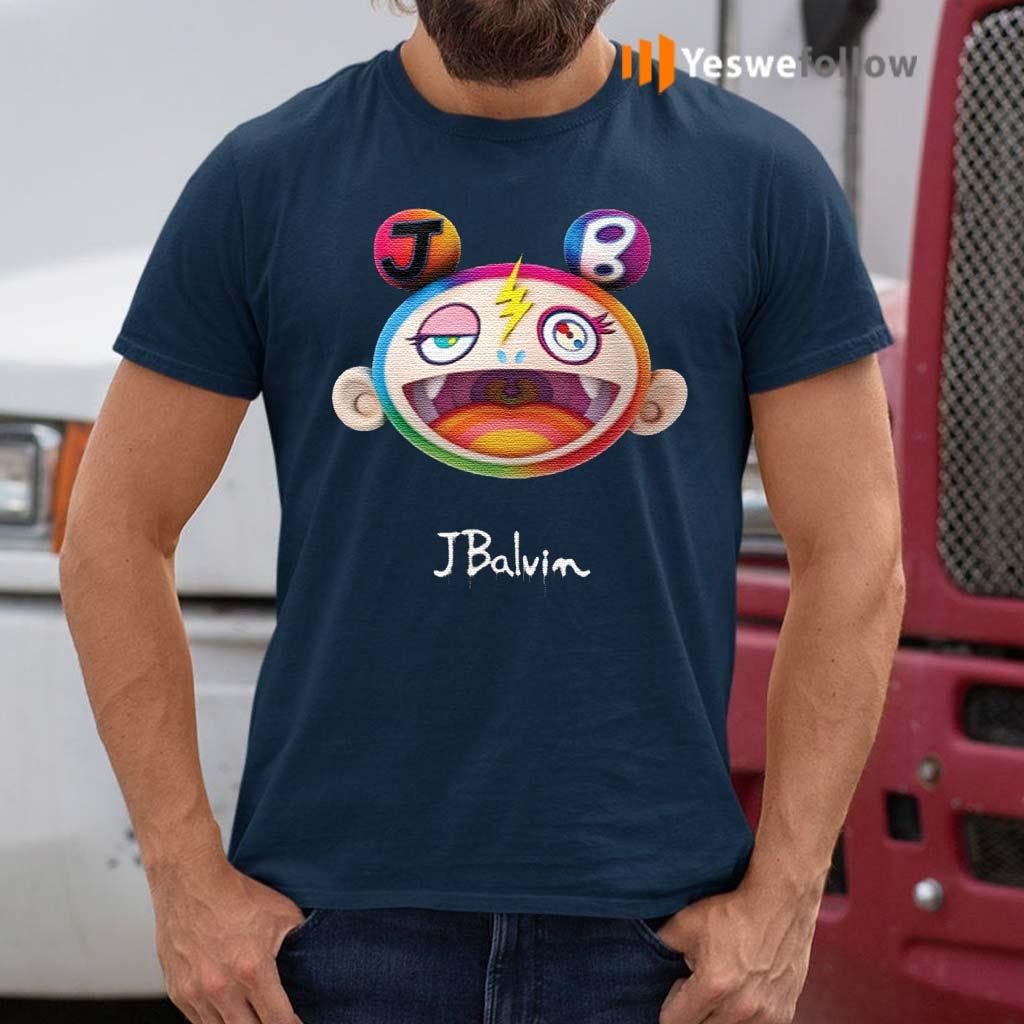 J-balvin-t-shirts