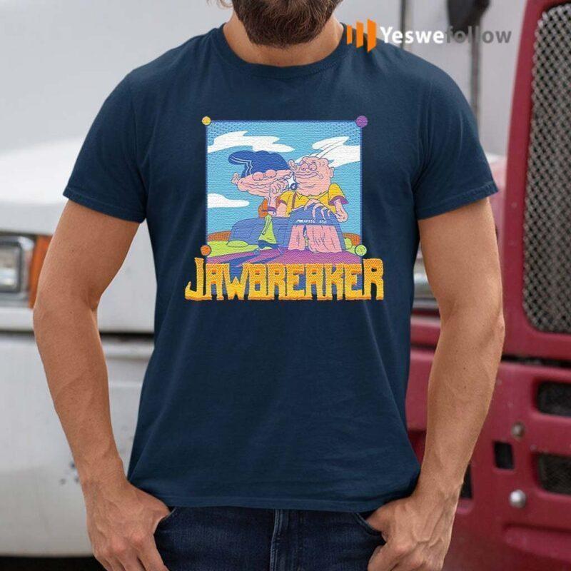 Jawbreaker-t-shirt