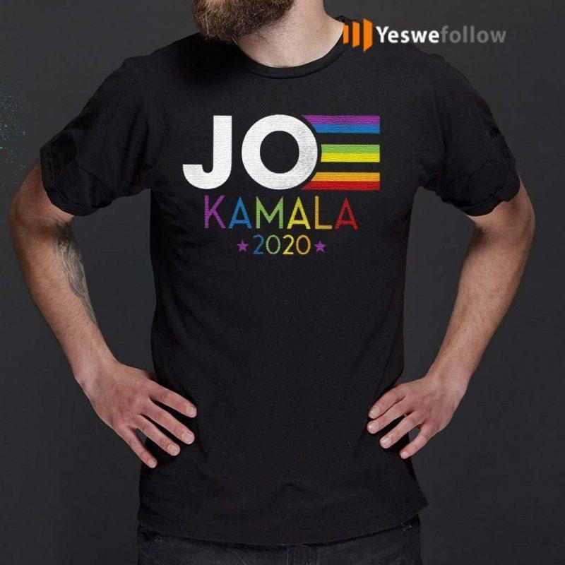Joe-Kamala-2020-Rainbow-Pride-Shirt