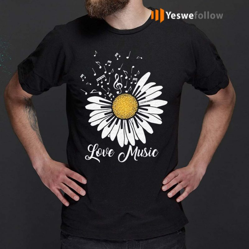 Love-Music-T-Shirts