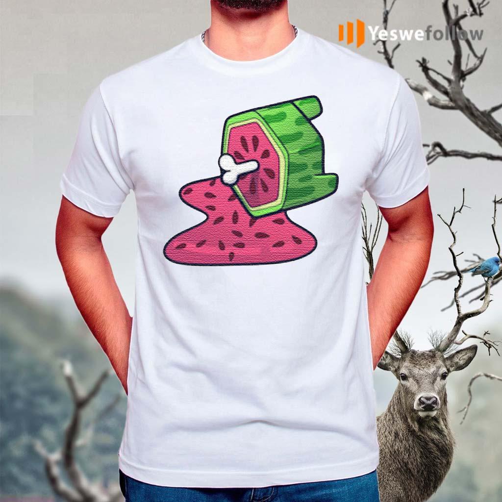 Mr-Fruit-T-shirt
