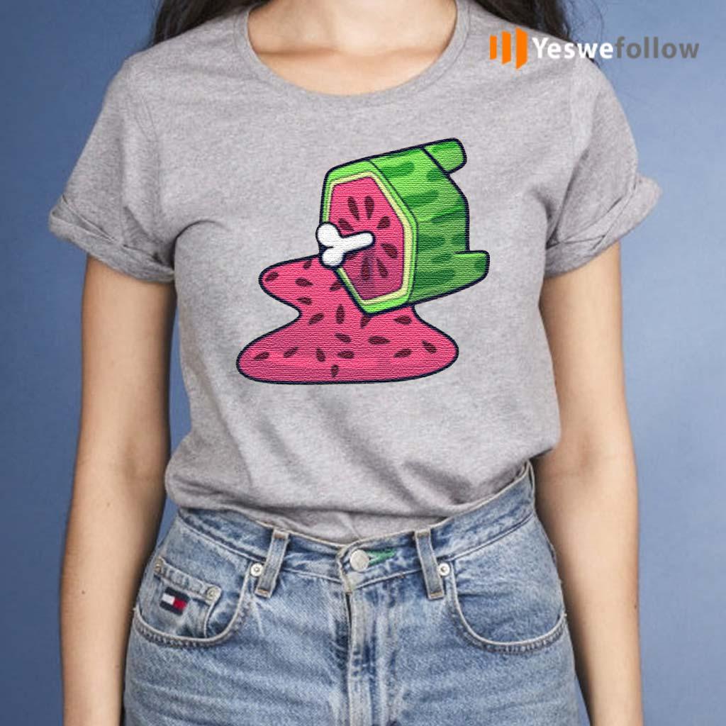Mr-Fruit-T-shirts
