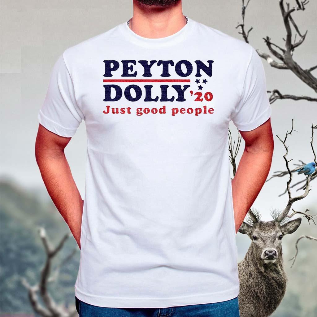 Peyton-Dolly-2020-Just-Good-People-shirts