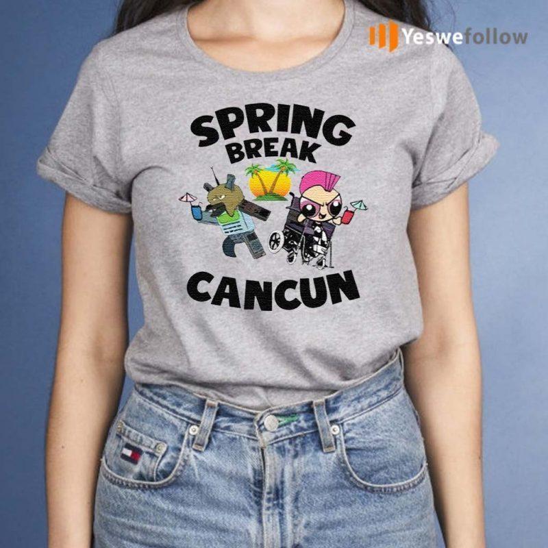 Powerpuff-girls-spring-break-cancun-shirt