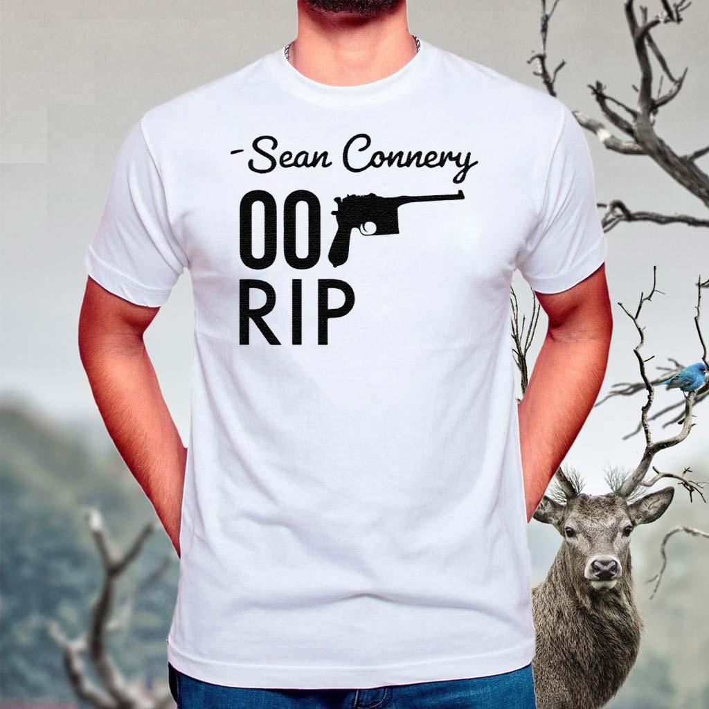 Rip-007-James-Bond-Sean-Connery-1930-2020-Shirt