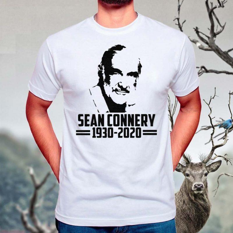 Rip-Sean-Connery-1930-2020-James-Bond-007-Shirt