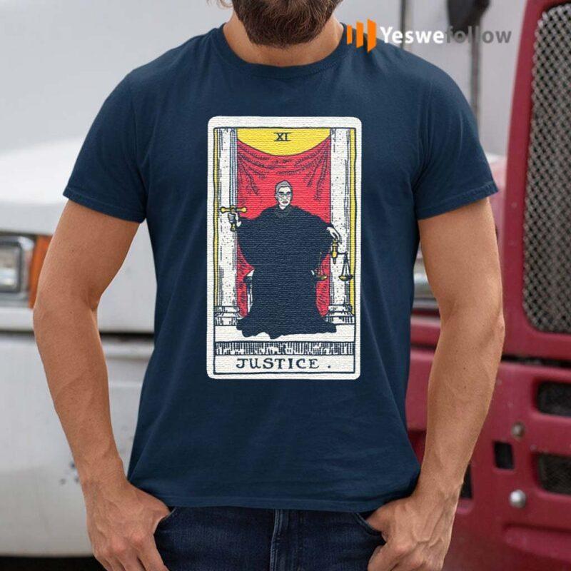 Ruth-Bader-Ginsburg-justice-tarot-card-shirt