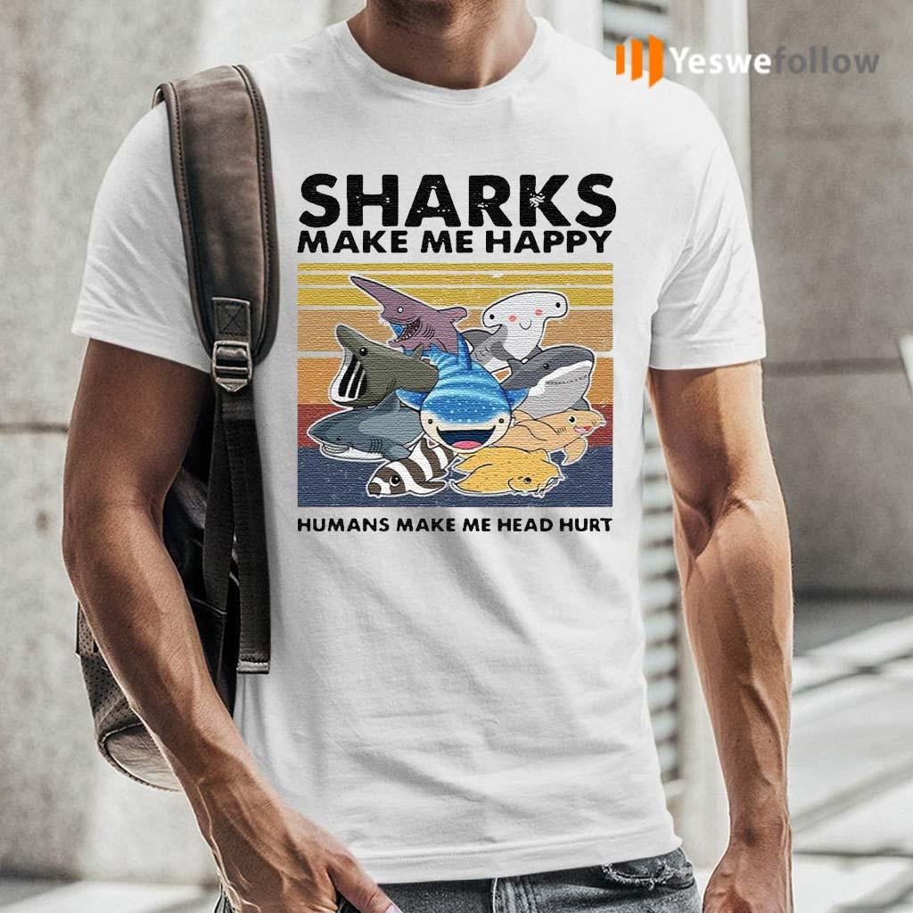 Sharks-Make-Me-Happy-Humans-Make-Me-Head-Hurt-Vintage-Shirt