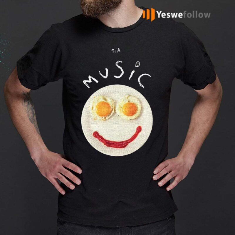 Sia-Music-Tee-Shirts