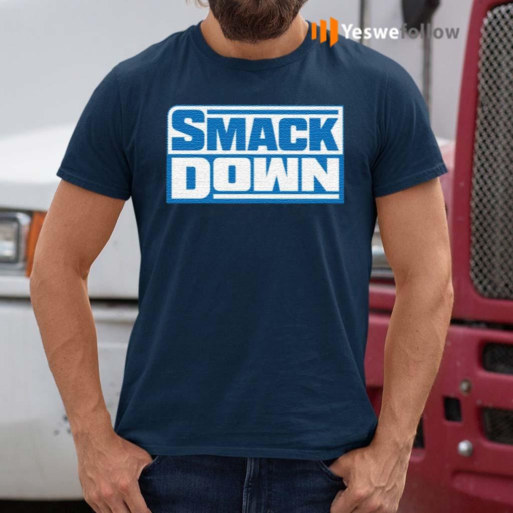 Smackdown-Draft-T-Shirt