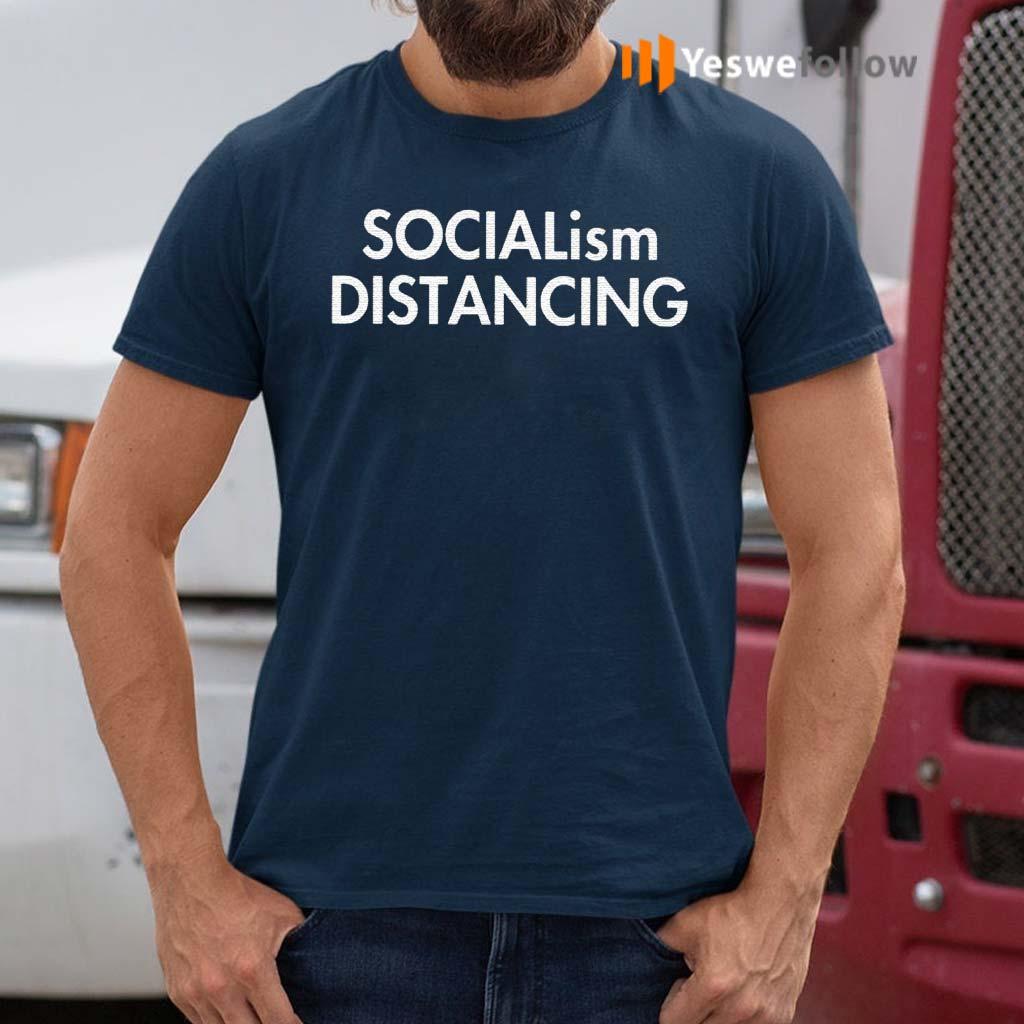 Socialism-Distancing-2020-Shirt