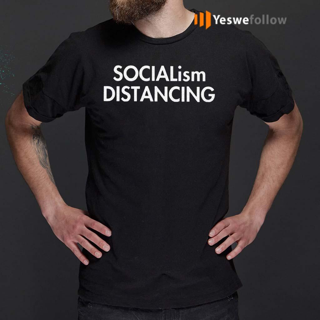 Socialism-Distancing-2020-Shirts