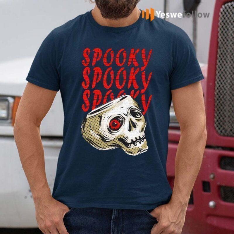 Spooky-Premium-t-shirt