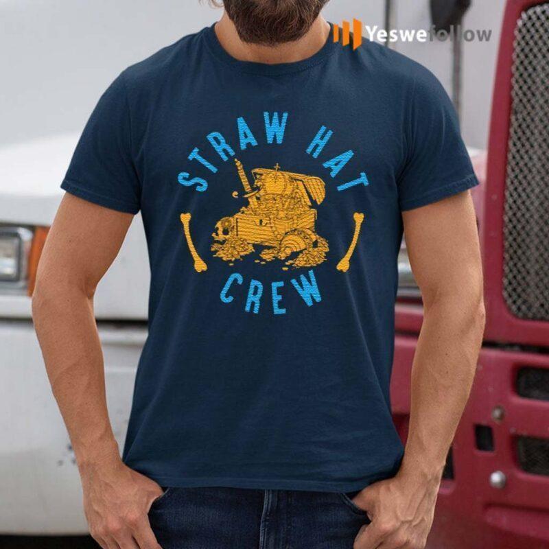 Straw-Hat-Crew-T-Shirts