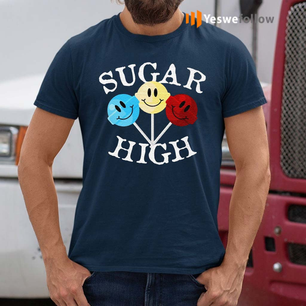 Sugar-High-TShirt