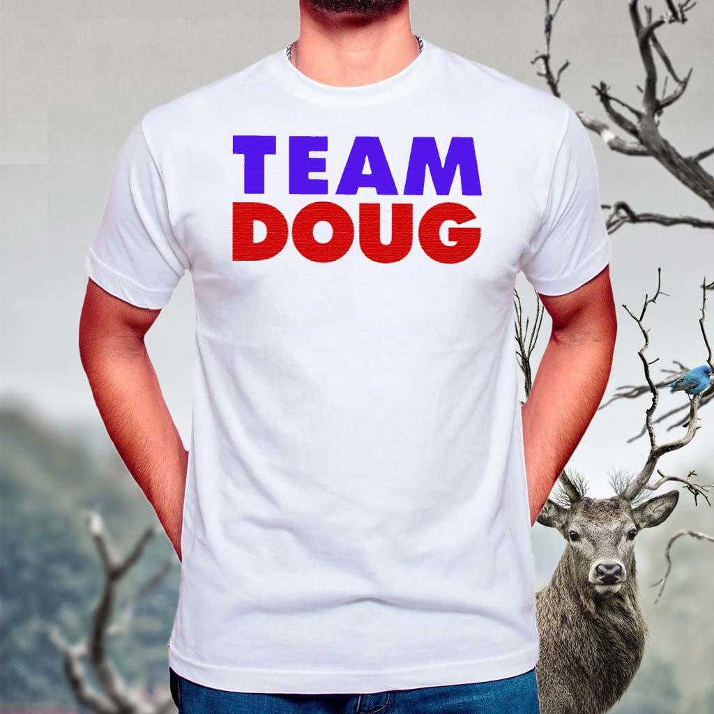 Team-Doug-Shirt