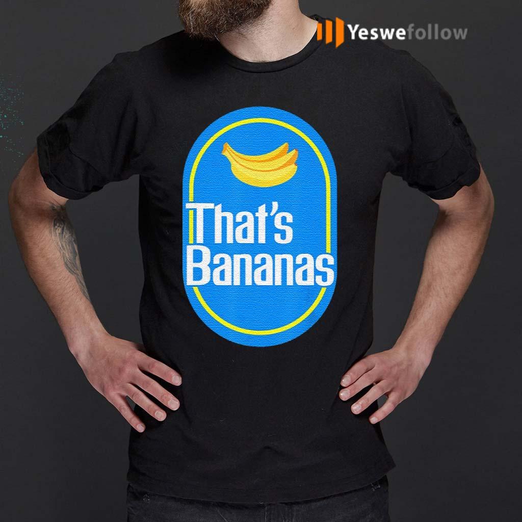 That's-bananas-tshirt