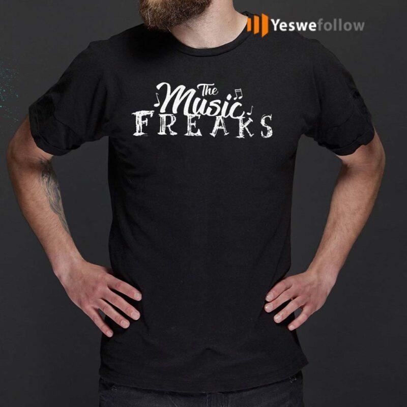 The-Music-Freaks-TShirts